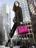 Longchamp Fall 2013