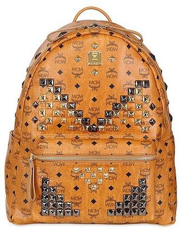 Stark Large Studded Backpack