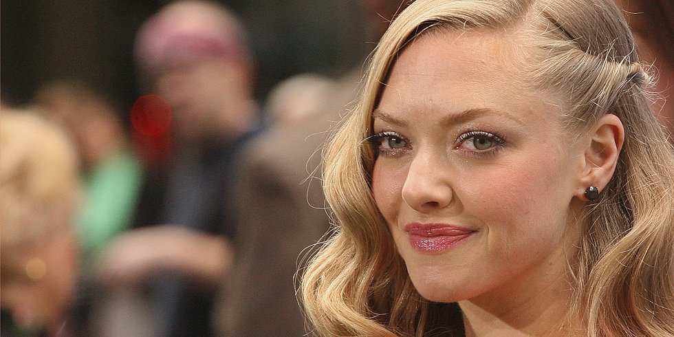 Amanda Seyfried Says Attraction Is Instant: Agree?