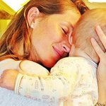 Celebrity Moms' Instagram Pictures Week of July 7, 2013