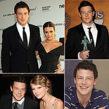 Remembering Cory Monteith in Pictures