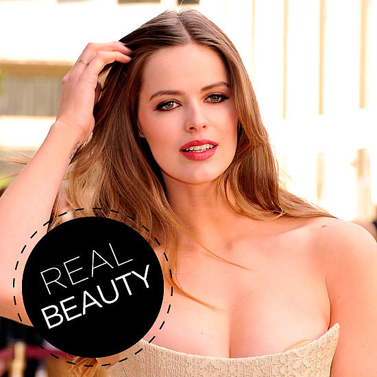 Real Beauty: 5 Minutes With Robyn Lawley