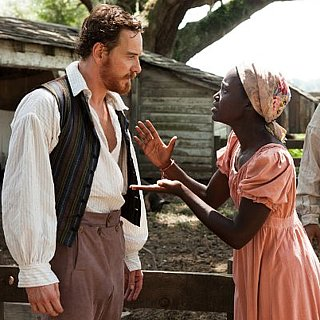 12 Years a Slave Movie Trailer