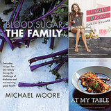 5 Diabetic Friendly Cookbooks For National Diabetes Week
