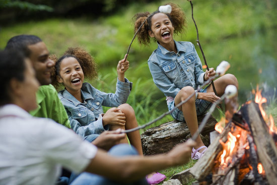 Five Items That Will Make Camping Fabulous For Mom