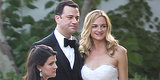 Video: Aniston, Affleck, Damon, and More Toast Jimmy Kimmel's Marriage