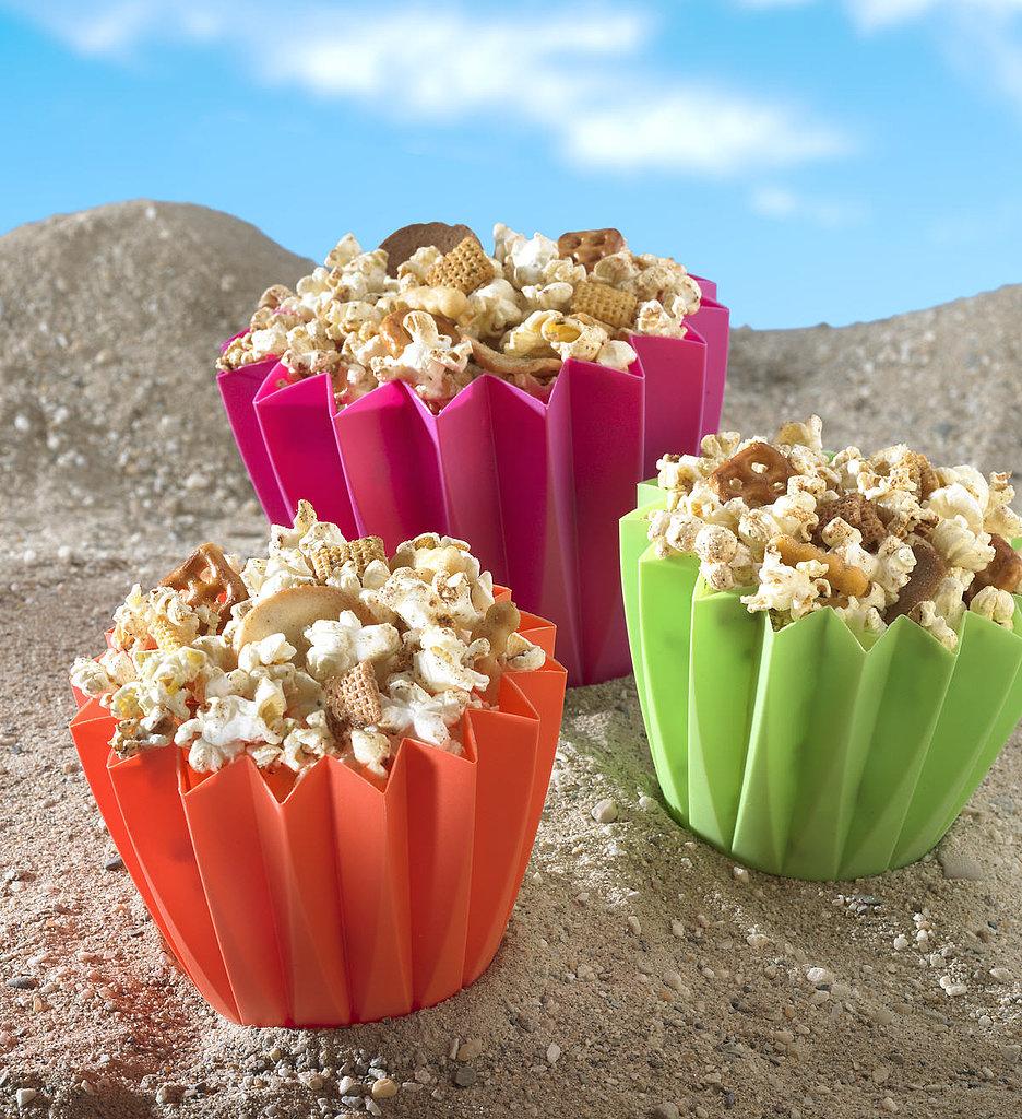 Beach-Party Popcorn