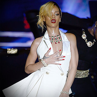 A Look at Rihanna's Diamonds World Tour Outfits: Video