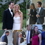 Jimmy Kimmel Ties the Knot in Front of Jennifer Aniston, Ben Affleck and More!
