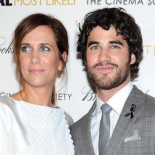 Darren Criss at Girl Most Likely Premiere | Photos