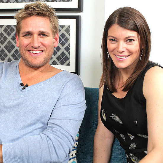 "Curtis Stone and Gail Simmons Promise an ""Action-Packed"" New Season of Top Chef Masters"