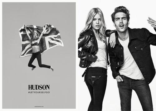 Hudson Jeans Fall 2013