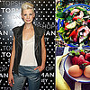 Model and MTV Presenter Kate Peck's Diet