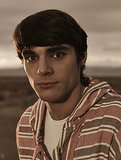 RJ Mitte as Walter White Jr.