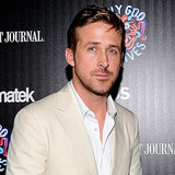 Ryan Gosling Pictures at Only God Forgives Brooklyn Premiere