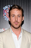 Ryan Gosling Suits Up For His Big Brooklyn Premiere