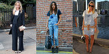 Wearing Overalls Is Actually This Easy