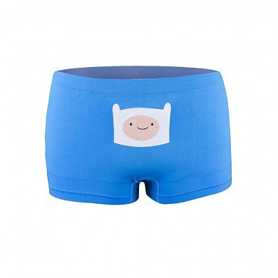 Finn Boy Short