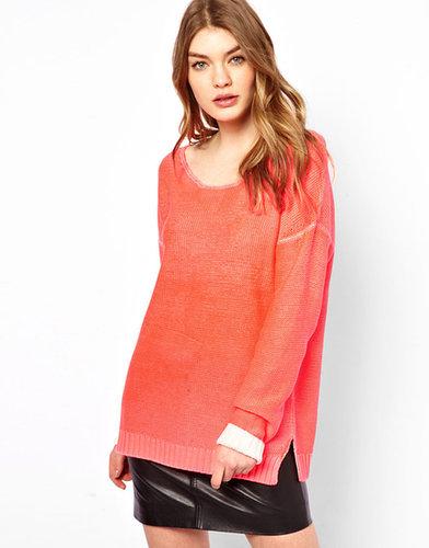 Minimum Bright Sweater