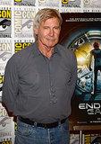 Harrison Ford Photos