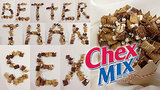 Chocolatey Chex Mix