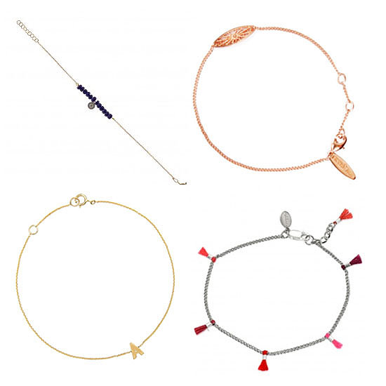 Accessory of the Week: Ultra-Fine Bracelets