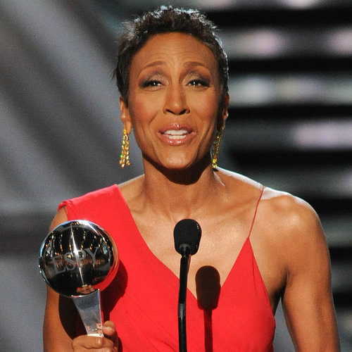 Robin Roberts ESPY Awards Speech | Video