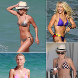 Fact: Julianne Hough's Hot Body Is Made For Bikinis