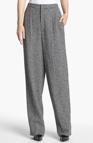 Theyskens' Theory 'Pedry Footh' Slouchy Pants