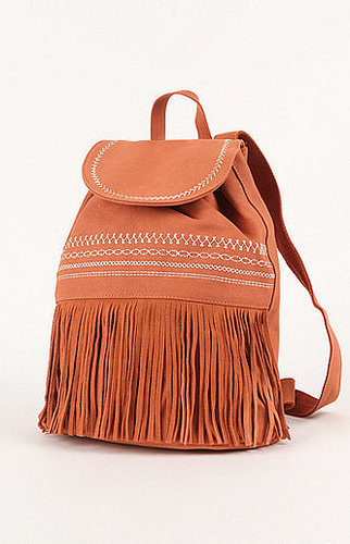 Kirra Fringe Backpack