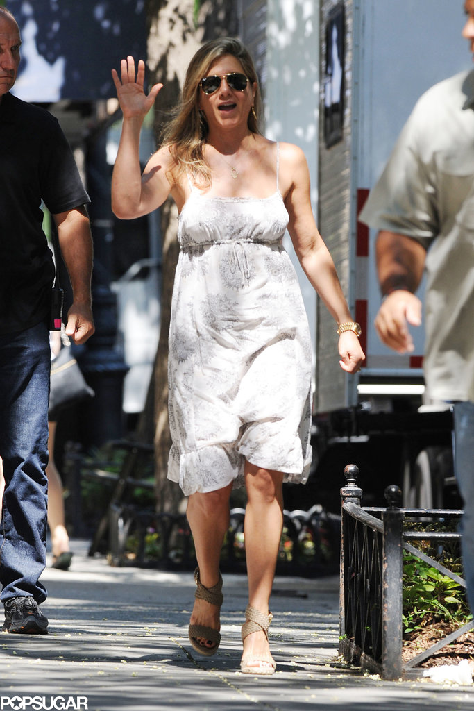 Is This Jennifer Aniston's Cutest Costar Yet?