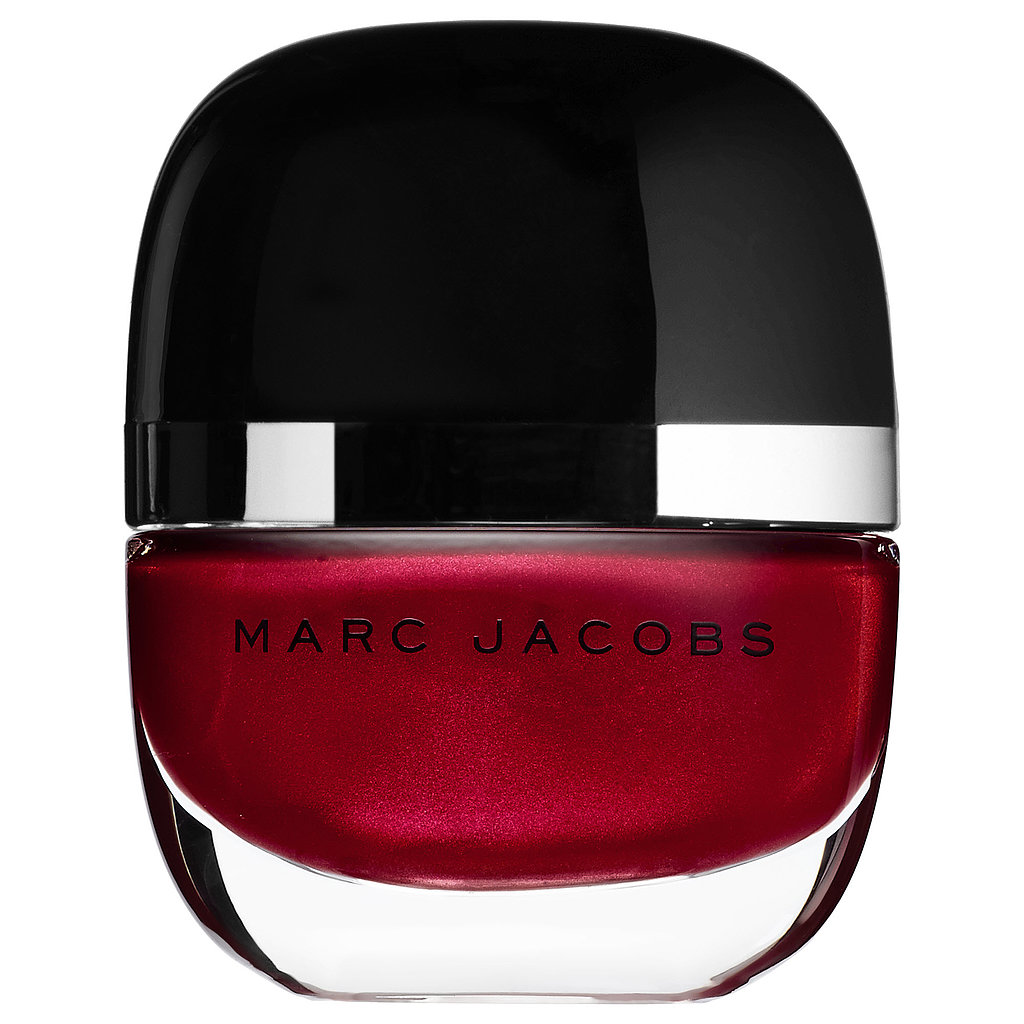 Beauty Enamored Hi-Shine Lacquer in 136 Desire ($18)