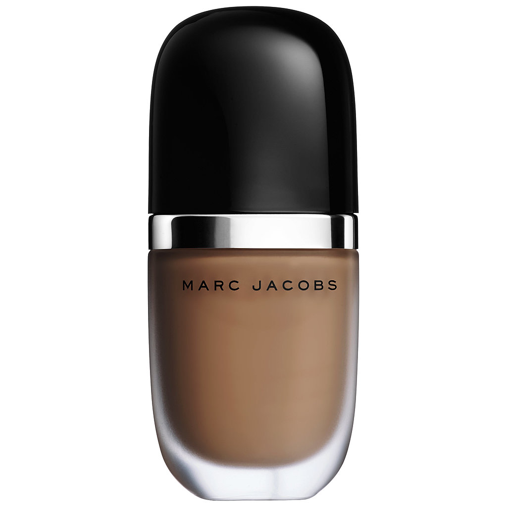 Genius Gel Super-Charged Foundation in 84 Cocoa Medium ($48)
