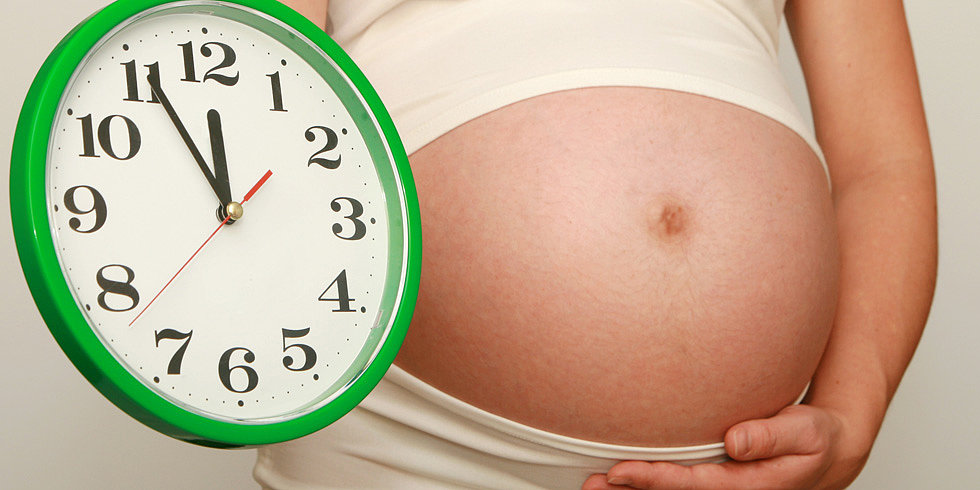 Bring It On, Baby! 5 Natural Ways to Get Labor Moving