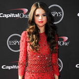 Celebrity Style At The 2013 ESPY Awards: Selena Gomez