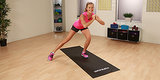 Short-Shorts Workout: Leg- and Butt-Toning Moves