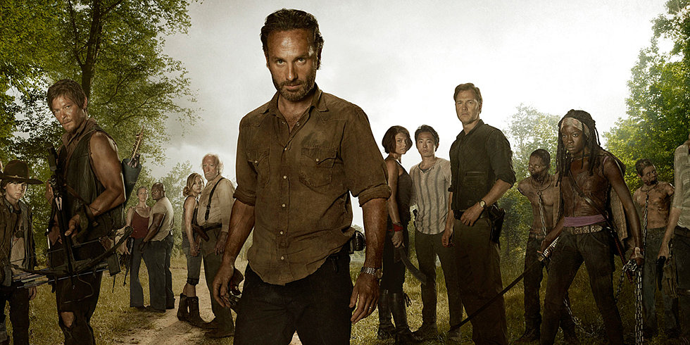 The Walking Dead at Comic-Con: The Trailer, the Season 4 Tidbits, and Who Got Booed