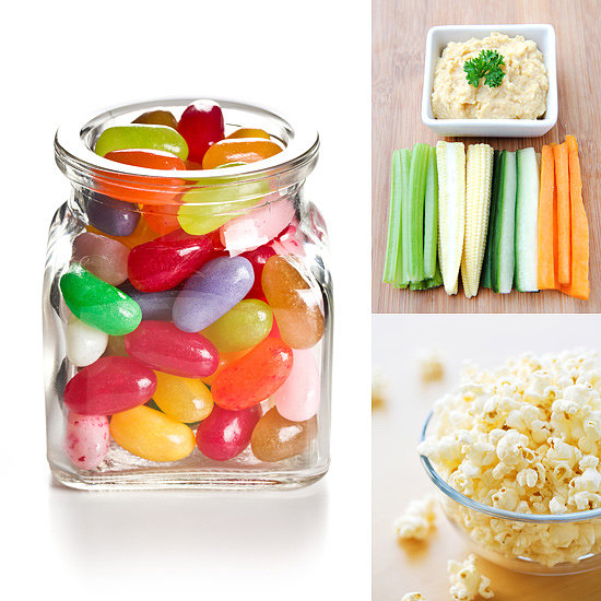 5 Diabetic Snacks to Pack This Weekend