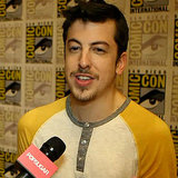 Christopher Mintz-Plasse Interview About Kick-Ass 2