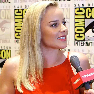 Abbie Cornish Interview For RoboCop