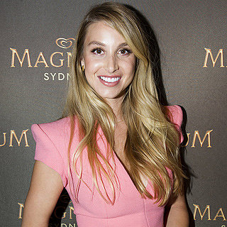 POPSUGAR Celebrity, Fashion, Beauty & Health: Whitney Port