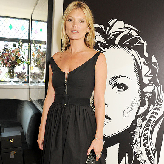 Pick Up the Phone — It's Kate Moss!