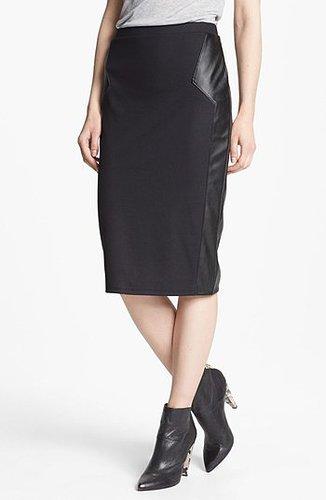 Trouvé Pencil Skirt | Nordstrom