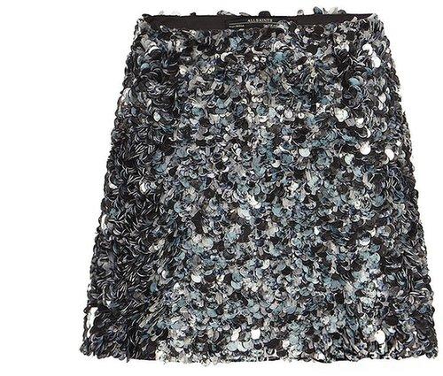 Graffiti Skirt