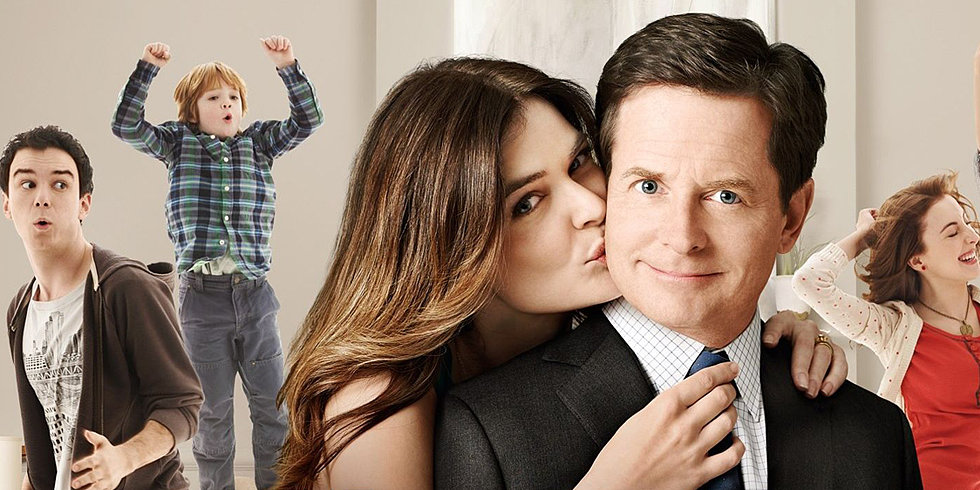 Pilot Scoop: The Michael J. Fox Show