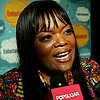 Yvette Nicole Brown Interview on Community Season 5
