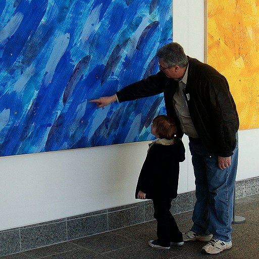 Best Hands-On Art Museums For Kids