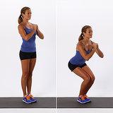 30-Day Squat Challenge