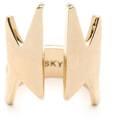 CC Skye CC Skye Superwoman Ring