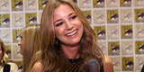 "Emily VanCamp Talks Captain America Romance: ""There's a Glimmer of Something"""